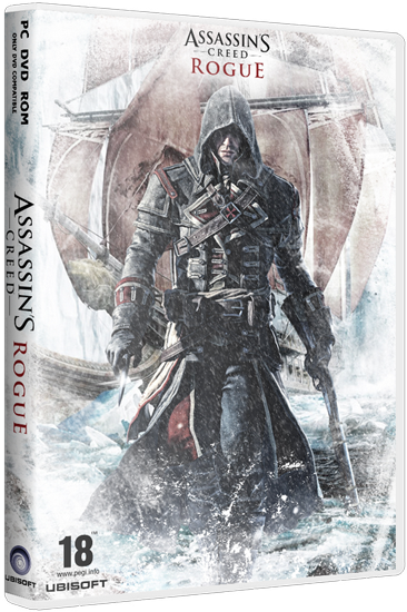Assassin's Creed: Rogue [v 1.1.0] (2015) PC | RePack от xatab