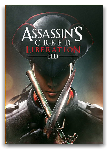 Assassin's Creed® Liberation HD (Ubisoft) (RUS|ENG) [Repack] от xatab