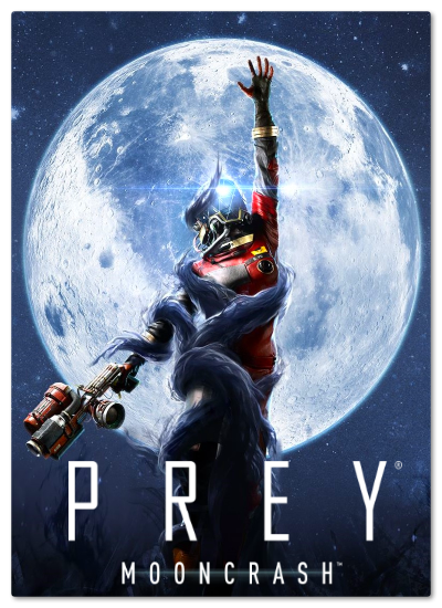 Prey - Mooncrash (2018) PC | RePack by xatab