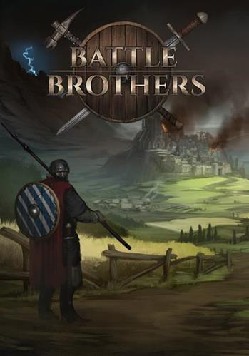 Battle Brothers: Deluxe Edition [v 1.4.0.44] (2017) PC | RePack от xatab
