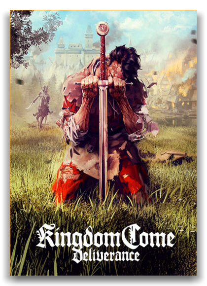 Kingdom Come: Deliverance - Royal Edition  (v.1.9.4+DLC)