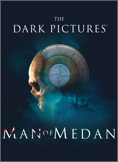 The Dark Pictures Anthology: Man of Medan (2019) PC | RePack от