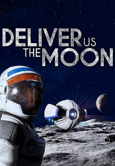 Deliver Us The Moon [1.4.2a-rc-3 (37763)] (2019) PC | RePack от