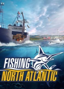 Fishing North Atlantic